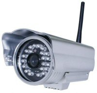 See this CS60233 IP Webcam for Websites working live - now